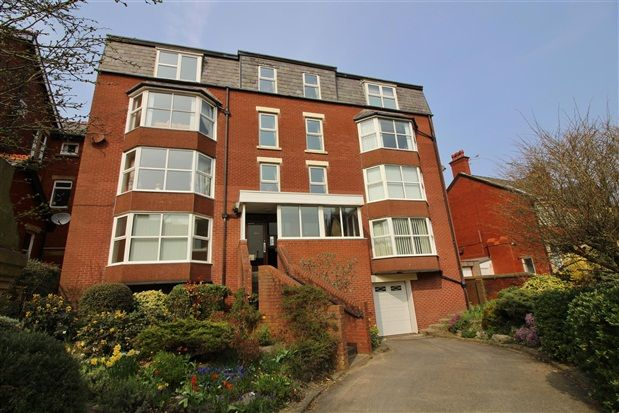Thumbnail Flat for sale in Pierpoint, Lytham St. Annes