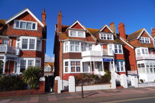 Thumbnail Semi-detached house for sale in Brassey Parade, Brassey Avenue, Eastbourne