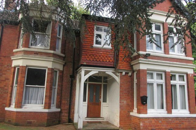 Thumbnail Detached house to rent in North Avenue, Coventry