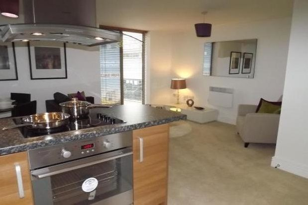 1 bed flat to rent in The Rope Walk, Canterbury