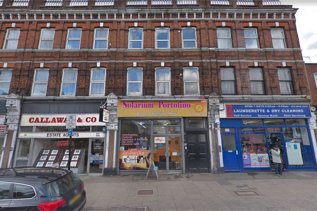 Thumbnail Retail premises for sale in Cricklewood Broadway, Cricklewood