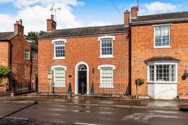 Thumbnail Semi-detached house for sale in Wellesbourne Road, Barford, Warwick, Warwickshire