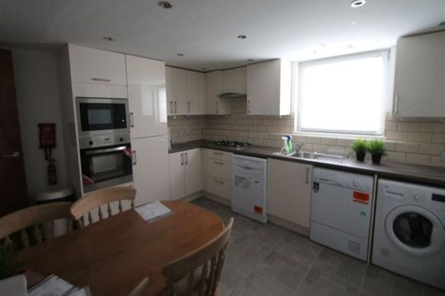 Thumbnail Terraced house to rent in Wetherby Grove, Leeds