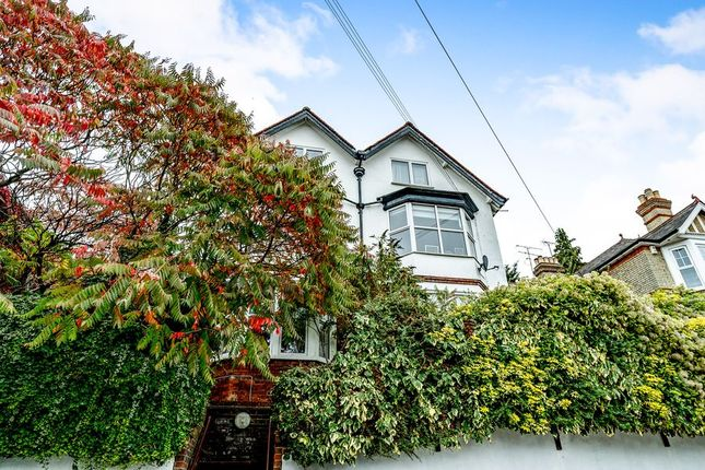 Thumbnail Property to rent in London Road, High Wycombe