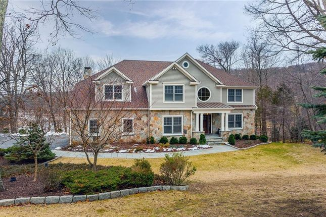 Thumbnail Property for sale in 6 Harbour View Drive, New Fairfield, Ct, 06812