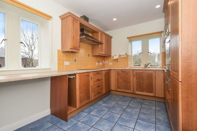 Kitchen of Bemerton Farm, Lower Road, Salisbury SP2
