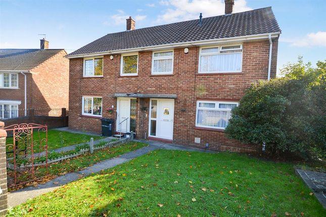 Semi-detached house for sale in Fair Furlong, Bristol