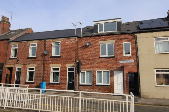 3 bed terraced house to rent in Loxley New Road, Malin Bridge, Sheffield, South Yorkshire S6