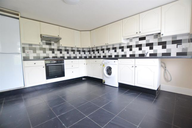 Kitchen 2 of West Street, Rosemarket, Milford Haven SA73