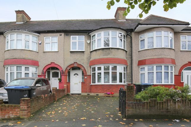3 bed terraced house for sale in Trinity Avenue, Enfield