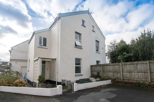 Thumbnail Detached house for sale in Exeter, Devon