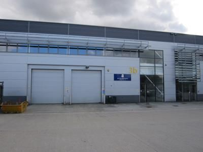 Thumbnail Light industrial to let in Transigo, Gables Way, Thatcham, Berkshire