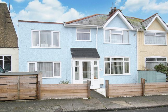 Thumbnail Property for sale in Baliol Road, Whitstable