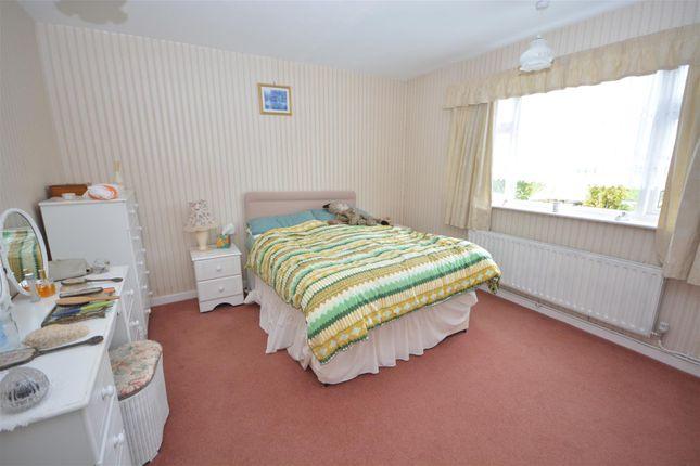 Bedroom One of Village Road, Clifton Village, Nottingham NG11