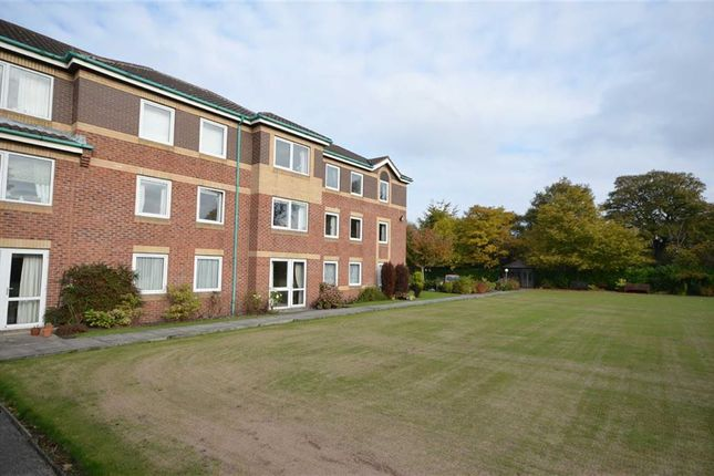 Thumbnail Flat for sale in Tatton Court, 35 Derby Road, Stockport, Greater Manchester
