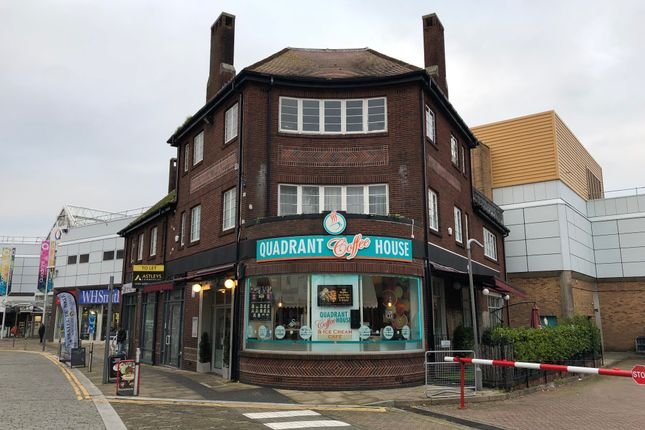 Thumbnail Restaurant/cafe to let in Nelson Street, Swansea