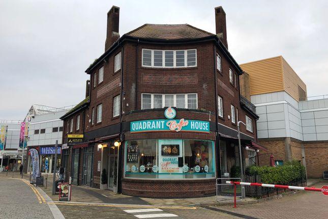 Thumbnail Restaurant/cafe for sale in Nelson Street, Swansea