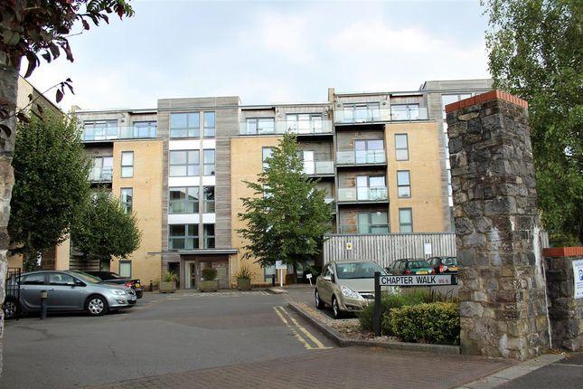 Thumbnail Flat to rent in The Praedium, Chapter Walk, Redland, Bristol