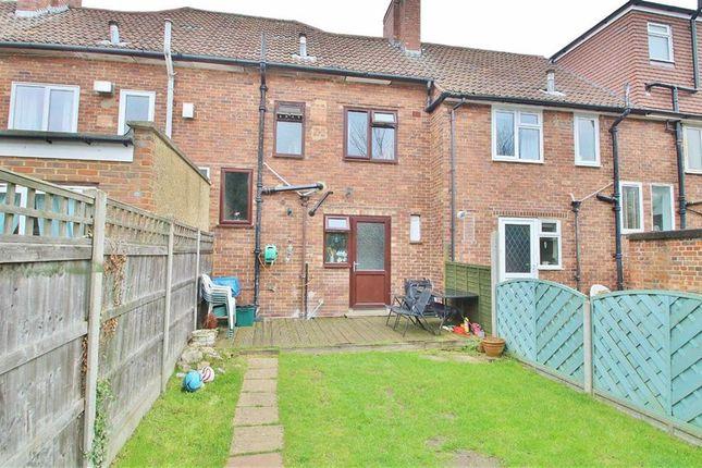 Glastonbury road morden sm4 2 bedroom terraced house for for Morden houses for sale