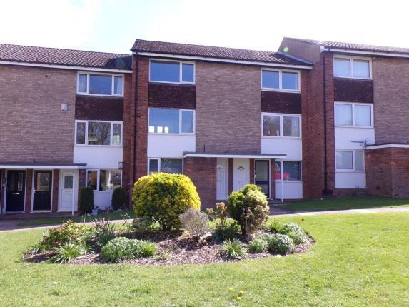 Thumbnail Maisonette for sale in Park Close, Birmingham, West Midlands