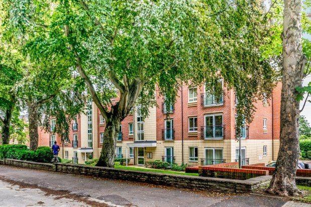 Thumbnail Flat to rent in Bishopthorpe Road, York