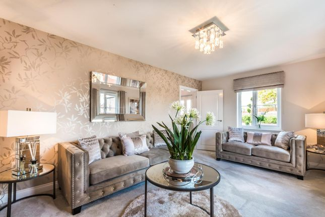 "3 bedroom end terrace house for sale in ""Castlewellan"" at Countesswells Park Place, Aberdeen"