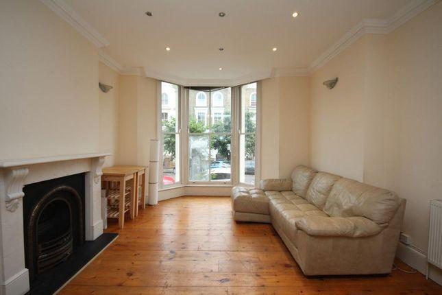 Thumbnail Flat to rent in Yonge Park, Finsbury Park, London