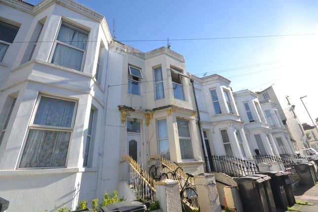 Thumbnail Terraced house for sale in Ceylon Place, Eastbourne