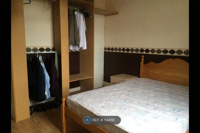 Bedroom of Olive Grove Road, Sheffield S2