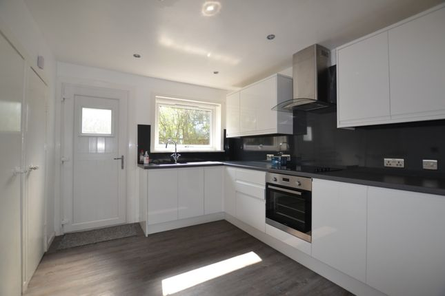 Thumbnail Terraced house to rent in Laburnum Avenue, Beith, North Ayrshire