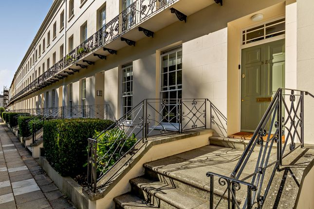 Thumbnail Flat for sale in Montpellier Spa Road, Cheltenham, Gloucestershire