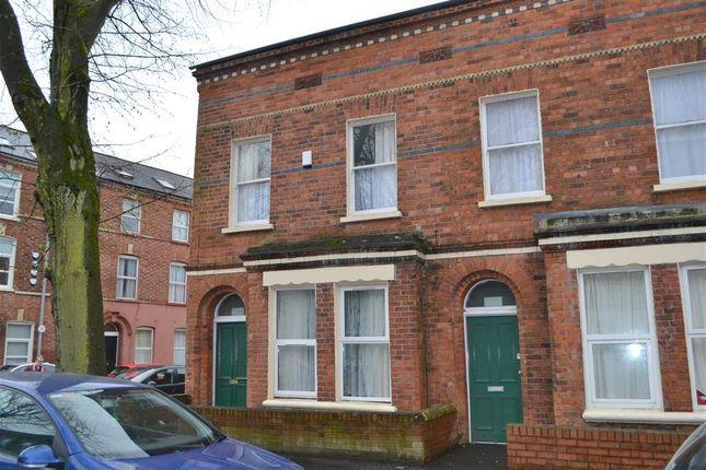 Thumbnail Flat to rent in 1, 27 Wolseley Street, Belfast