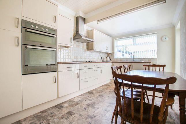 Kitchen of New Lane, Middleton, Leeds LS10