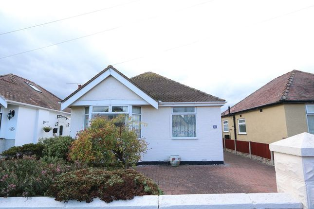 Thumbnail Detached bungalow to rent in Seafield Drive, Abergele