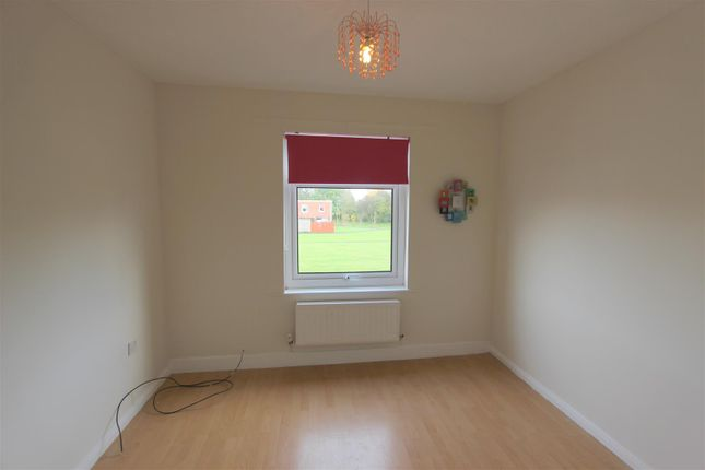 Bedroom Two of Whinlatter Place, Newton Aycliffe DL5