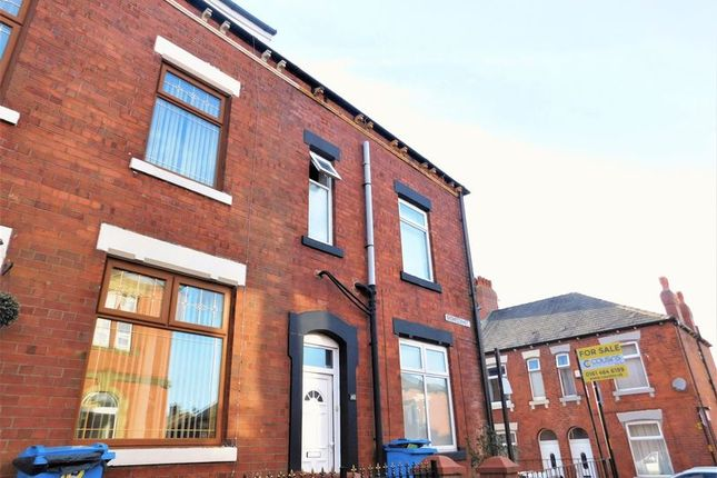 Thumbnail Terraced house for sale in Brompton Street, Oldham