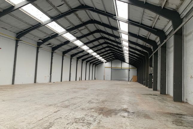 Thumbnail Industrial to let in Unit 1, Lower Philips Road, Blackburn