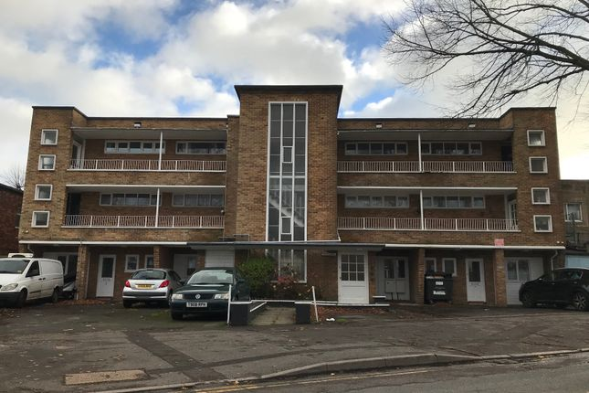 Thumbnail Block of flats for sale in 3 Holdenhurst Avenue, Boscombe East, Bournemouth