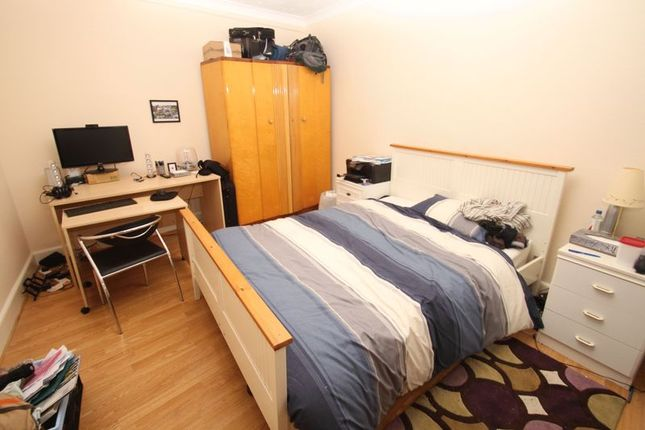 Bedroom 1 of Wimborne Road, Winton, Bournemouth BH9