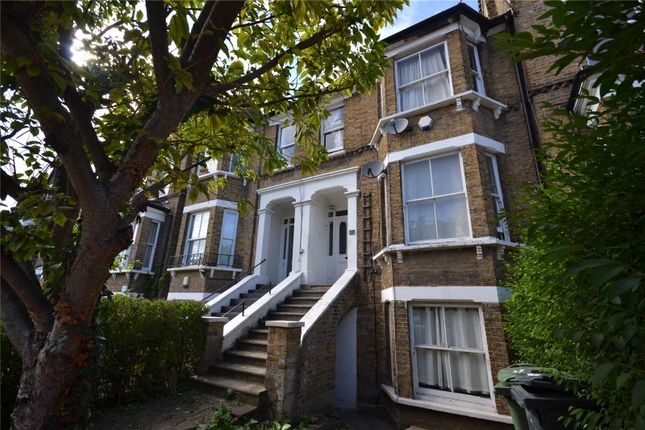 Thumbnail Terraced house for sale in Alexandra Drive, London