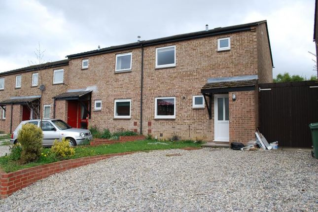 Thumbnail Property to rent in Brocklesby Road, Oxford