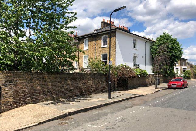 Thumbnail End terrace house for sale in Northchurch Road, De Beauvoir, London