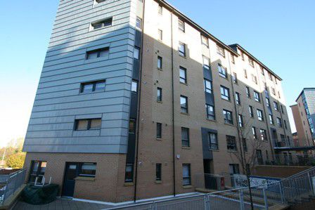 Thumbnail Flat to rent in Oban Drive, Glasgow