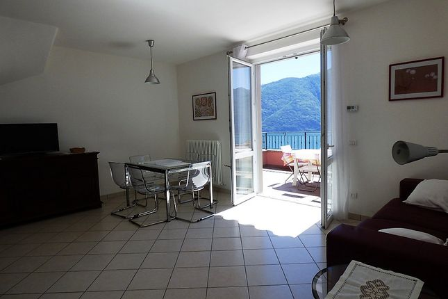 Living Room  of Ma016, Via La Torre - San Siro (Co), Italy