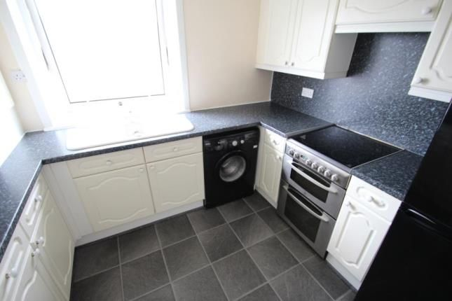 Kitchen of Sir Michael Place, Paisley, Renfrewshire PA1