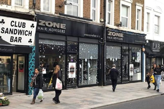 Thumbnail Retail premises for sale in St. Johns Parade, Sidcup High Street, Sidcup
