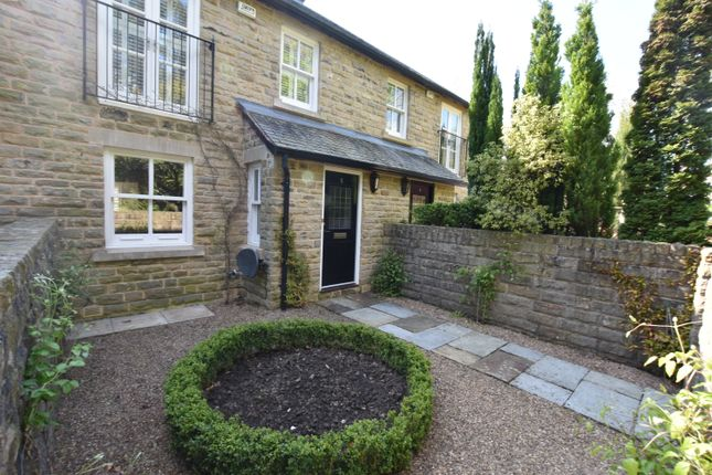 Thumbnail Property for sale in 5 Florin Walk, Off Cornwall Road, Harrogate