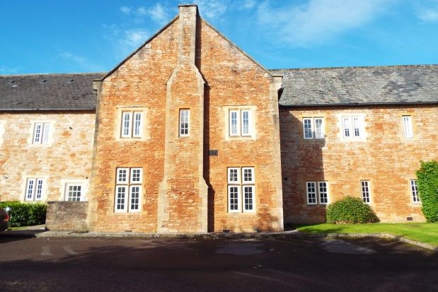 Thumbnail Flat to rent in Lower Chapel Court, South Horrington