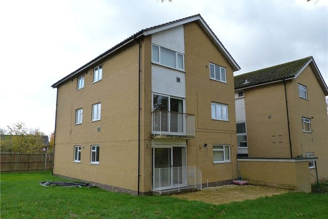Thumbnail Flat to rent in Illustrious Crescent, Ilchester, Yeovil, Somerset