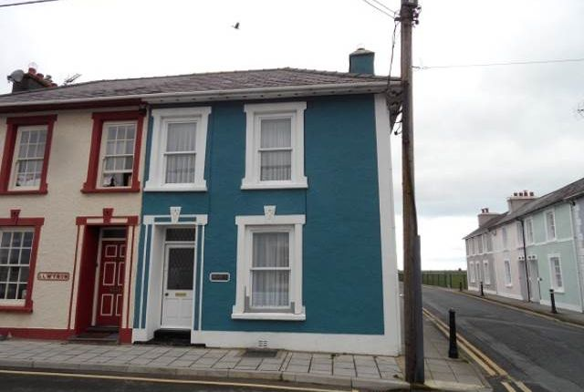 Thumbnail Property to rent in 9 Victoria Street, Aberaeron, Ceredigion